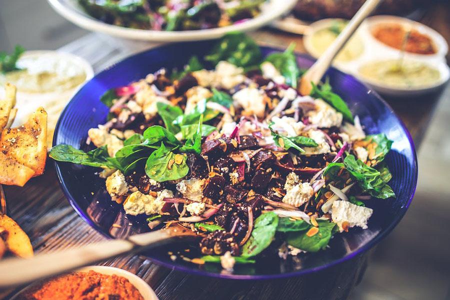 chronique-recette-comment-maigrir-pour-son-mariage-salade-methode-fricker