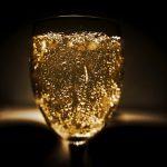 chronique mariage lyon bulles de cremant doré une