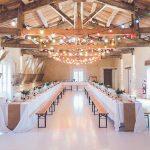 chronique générique lyon mariage choisir sa salle de mariage - décoration repas salle fête or déco