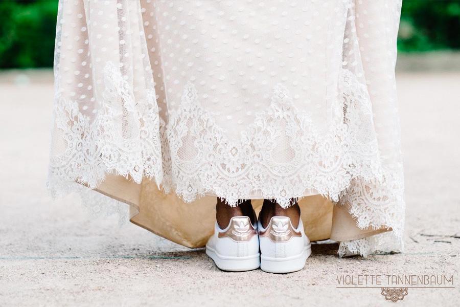 Quelles chaussures de mariage choisir - Conseils Lyon-mariage.com