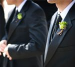 Sélection de créateurs pour votre costume sur mesure de mariage à Lyon avec lyon-mariage.com, accessoires, cravate, noeud papillon, boutons manchettes