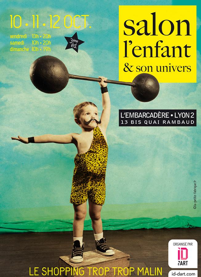 salon ID d'Art Cécile Cayon photographe mariage grossesse enfant à Lyon partenaire Lyon-mariage.com