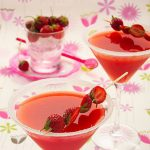 Recette pour accompagner du champagne au repas de mariage par Feed Traiteur pour lyon-mariage.com