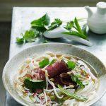 recette menu de mariage asiatique par Feed Traiteur, traiteur mariage à Lyon partenaire lyon-mariage.com