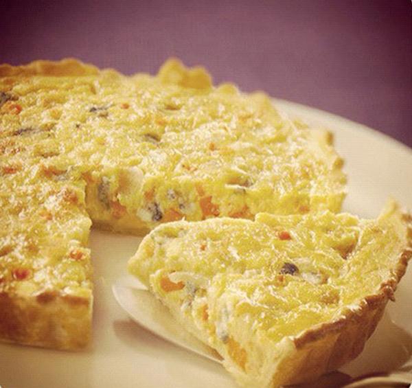 recette tarte potimarron roquefort Feed traiteur partenaire lyon-mariage.com