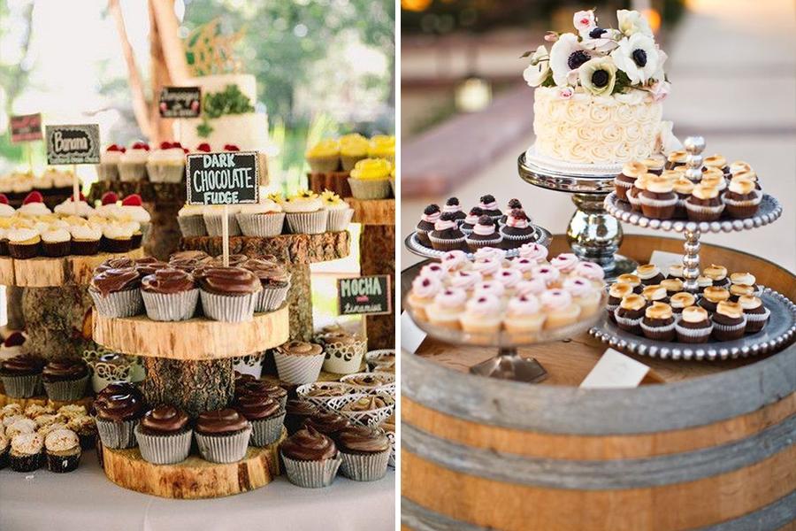 chronique bars à desserts lyon mariage cupackes