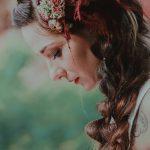 Chronique coiffure automne Amélie Gouttenoire - tresse floue