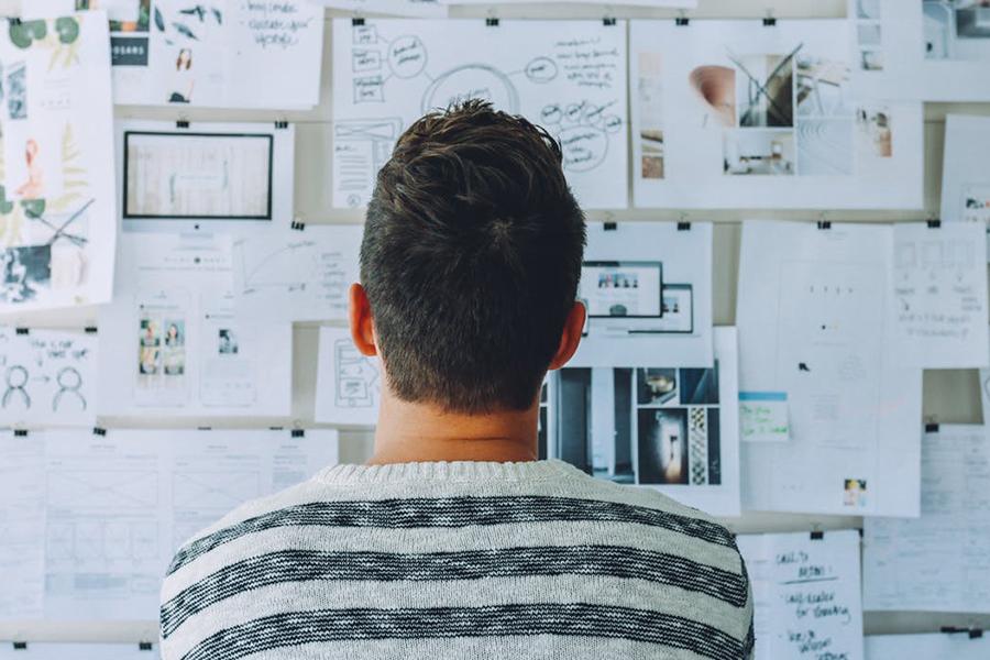Chronique conseils pour le marié, organisation et brainstorming