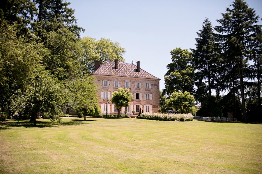 Wedding Planner à Lyon Lyloo et Maloé, château du Luponnas