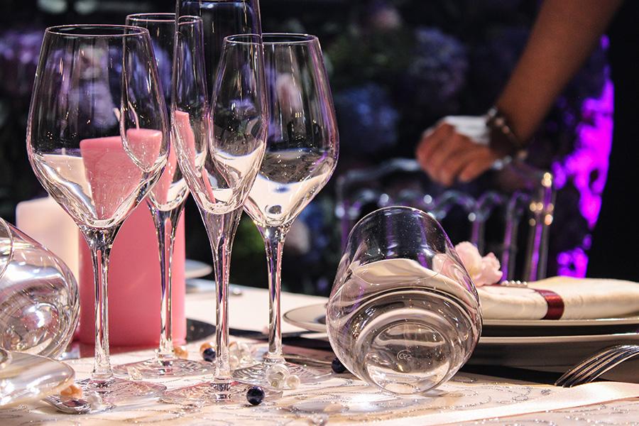 Fleuriste mariage Lyon Atelier Charlotte centre de table mariage lyon