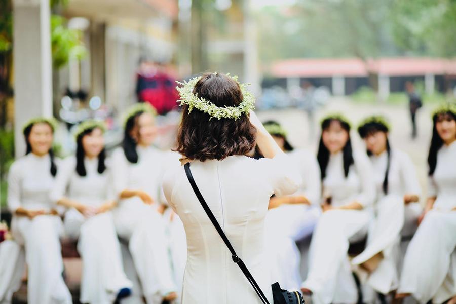 chronique demoiselle d'honneur lyon mariage préparatifs shooting photo
