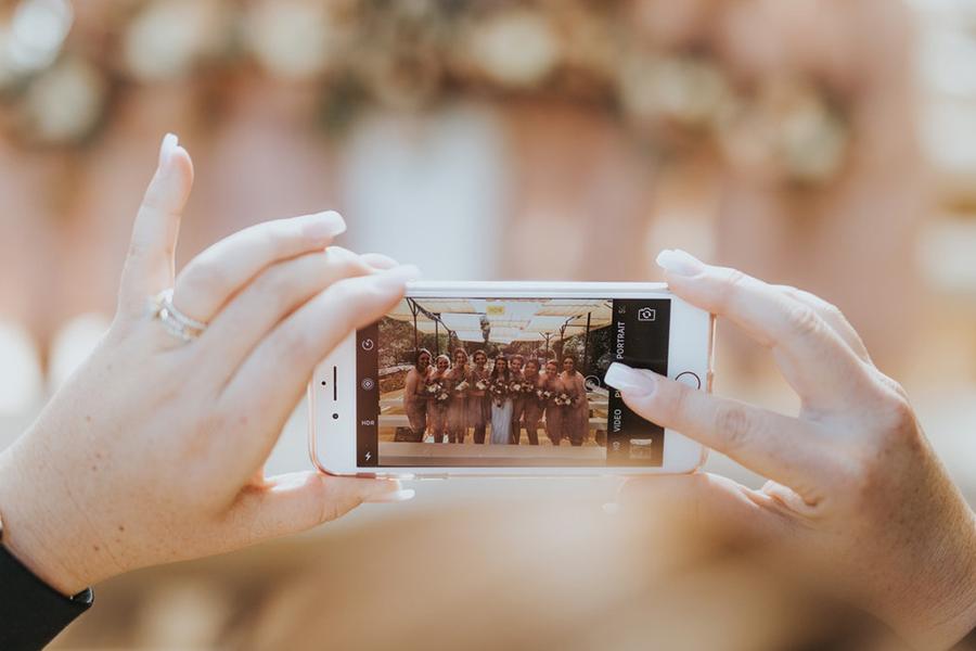 chronique demoiselle d'honneur lyon mariage préparatifs photo