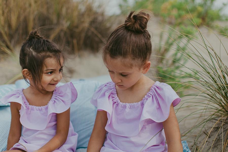 Maquilleuse et coiffeuse beauty art coiffure lyon mariage enfants de cortège