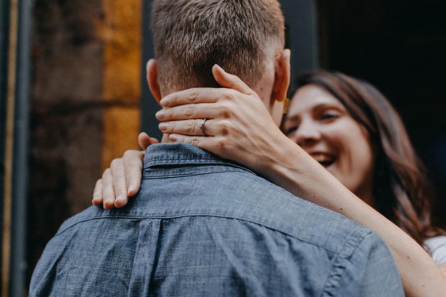 Chronique photographe mariage lyon histoires brutes shooting photo : Alliances