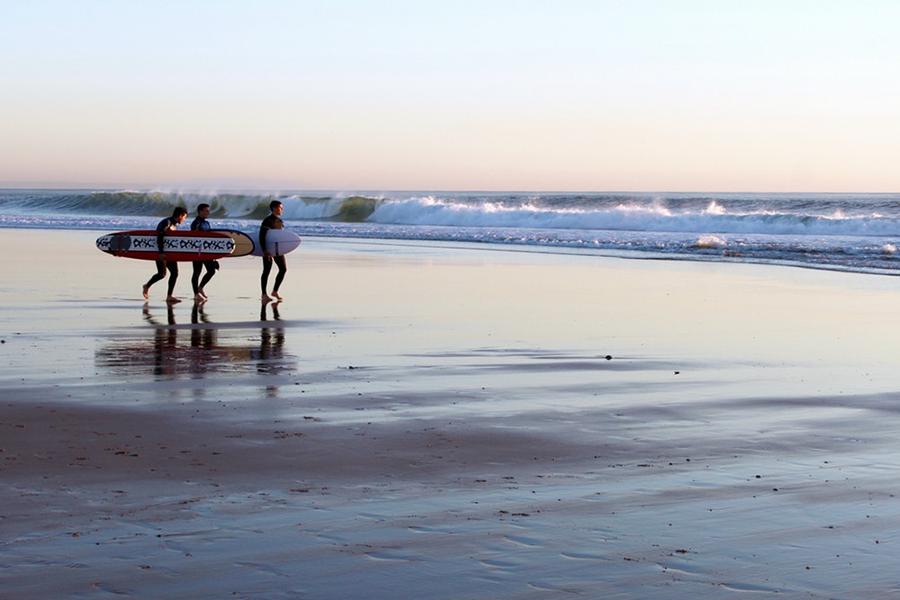 chronique enterrement de vie de garçon lyon mariage surf
