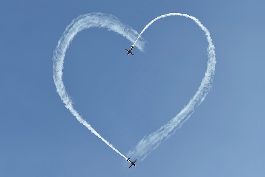 Apoteo Suprise demande en mariage x lyon mariage originales avion ciel