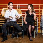 Cellopiano musique classique pour mariage à Lyon
