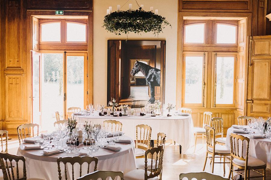 Chronique mariage Giacomelli Wedding planner décoration et plan de table