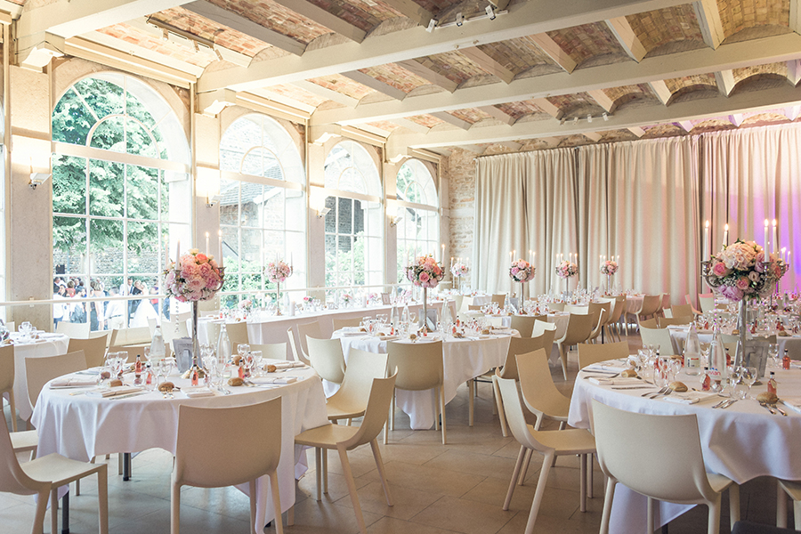 Mon joli jour wedding planner - décoration et bouquet de fleurs