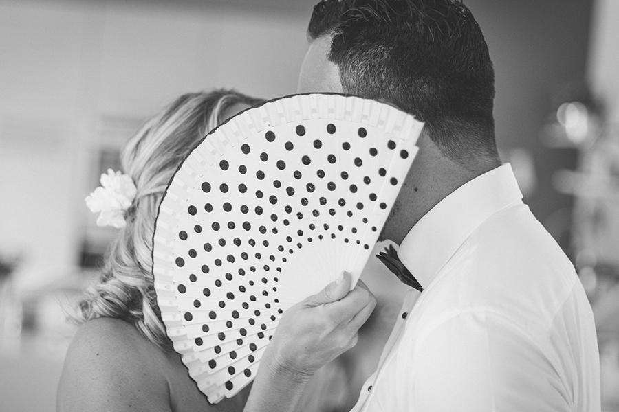Mon joli jour wedding planner - shooting photo noir et blanc