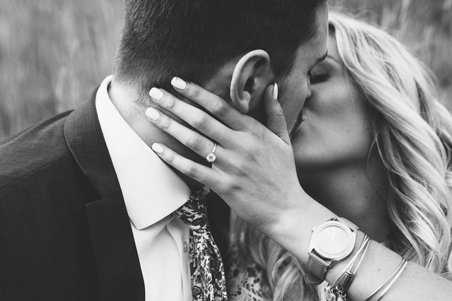 Chronique stress future mariée alliances