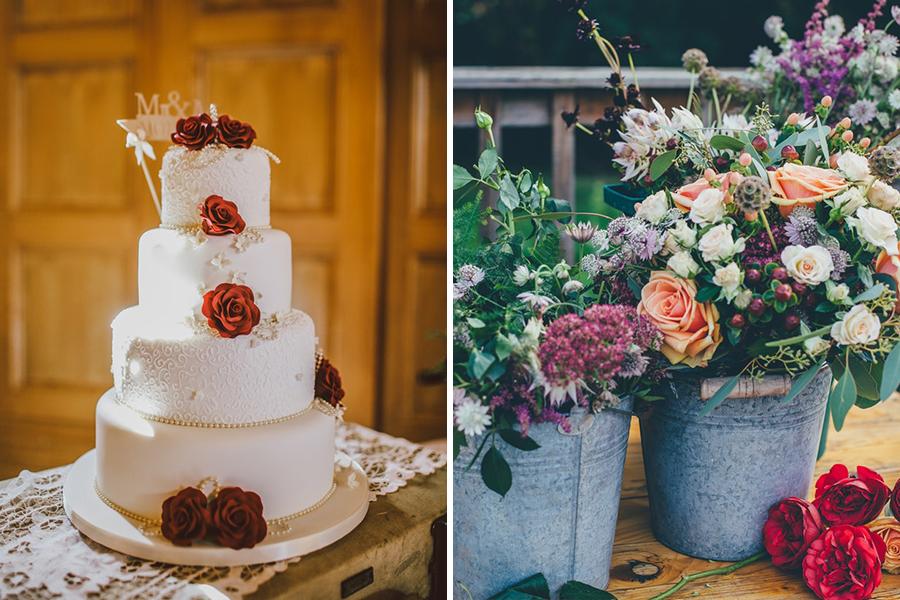 chronique étapes de l'organisation d'un mariage lyon gateau et fleurs