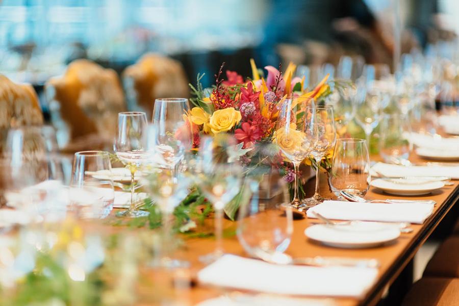 chronique étapes de l'organisation d'un mariage lyon plan de table