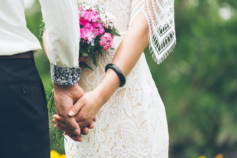 chronique étapes de l'organisation d'un mariage lyon mariés