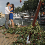 Apoteo Suprise demande en mariage x lyon mariage originales